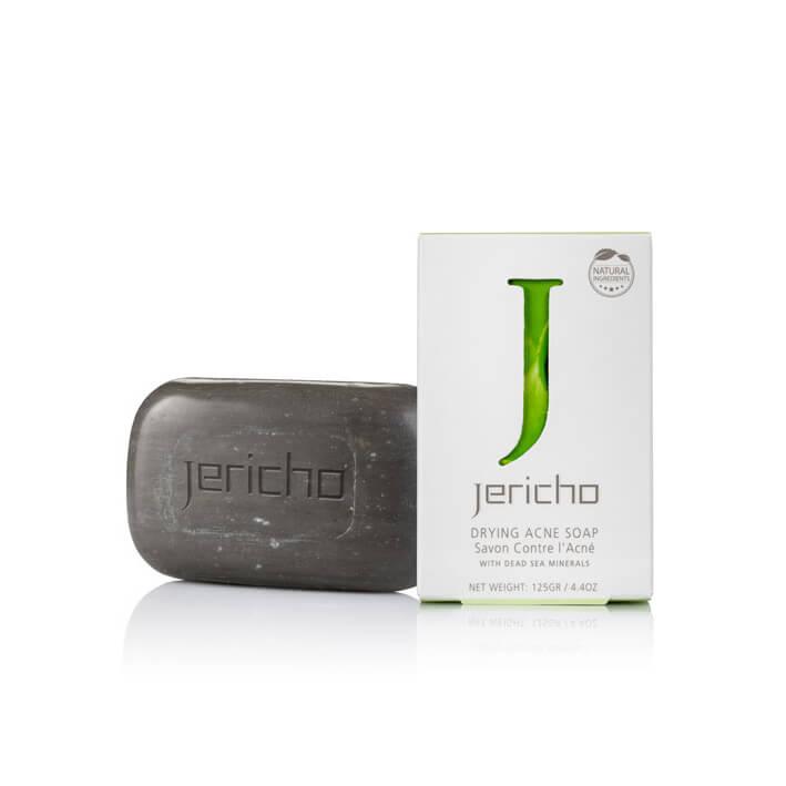 Jericho Dead Sea Acne Soap