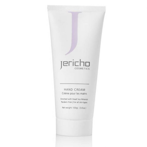 Jericho Dead Sea Hand Cream