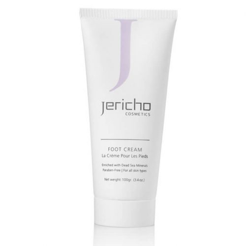 Jericho Dead Sea Foot Cream