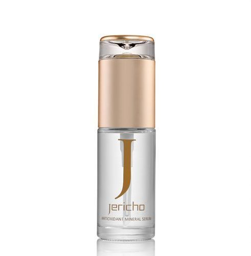 Jericho mineral serum bottle